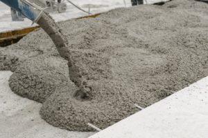Бетон сортовой бетон контакт купить уфа